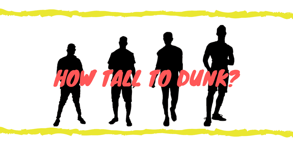 how tall to dunk featured image
