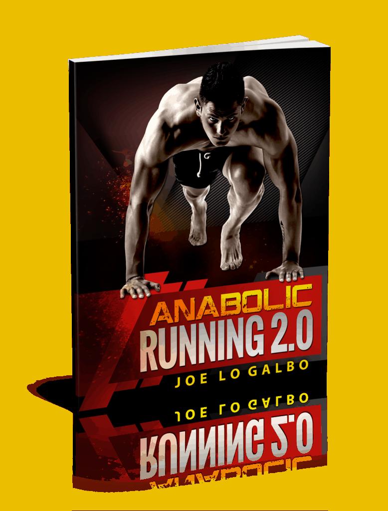 anabolic running ebook