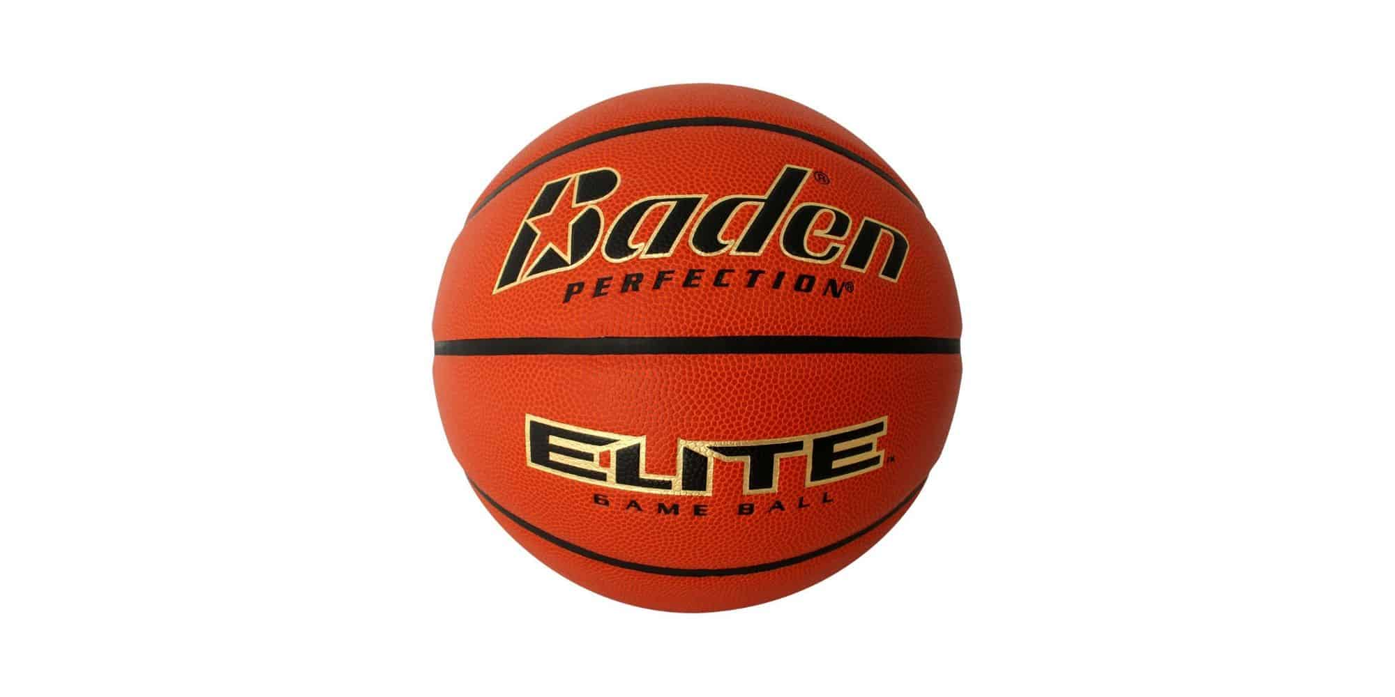 featured image for baden elite basketball review